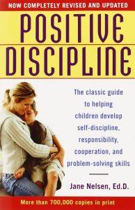 Book cover Positive Discipline