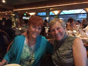 Dr. Jane Nelsen Lynn Lott San Diego Think Tank 2018