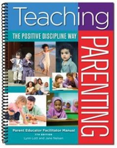 Teaching the positive way Lynn Lott workbook