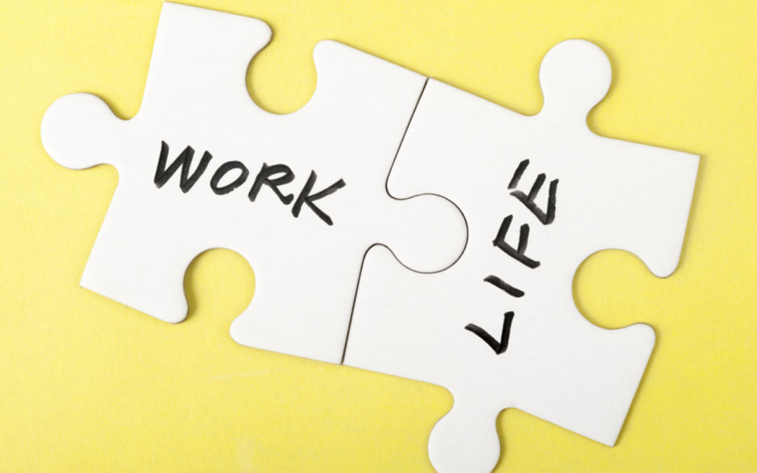 Working-Life Balance – Tips & Tools